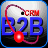 B2BCRM icon