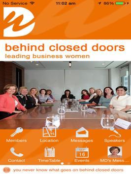 behind closed doors apk screenshot