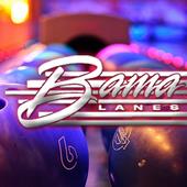 Bama Lanes icon