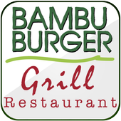 Bambu Burger Grill Restaurant icon