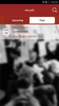 Banken Falun apk screenshot