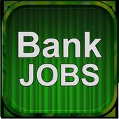 Bank Jobs icon