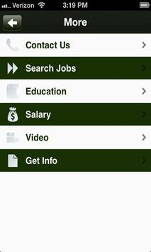Bank Jobs apk screenshot