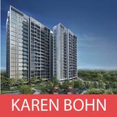 Karen Bohn Property Agent icon