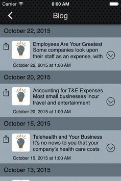 Big Ideas for Small Business® apk screenshot