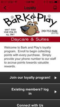 Bark & Play apk screenshot