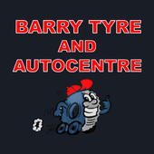 Barry Tyre Centre icon