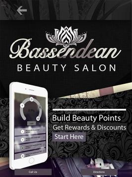 Bassendean Beauty Salon apk screenshot