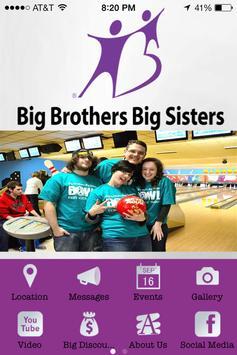 Big Brothers Big Sisters NEI apk screenshot