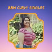 BBW Curvy Singles icon