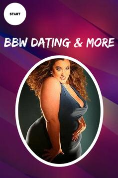BBW Dating & More poster