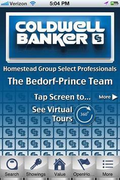 BedorfPrince Team, CBHGSP poster