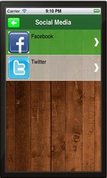 Beef O Brady's Citrus Park apk screenshot