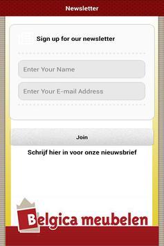 Belgica apk screenshot