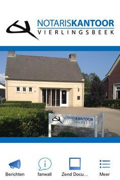 Notaris Rieff Vierlingsbeek poster
