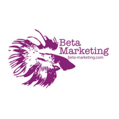 Beta Marketing icon