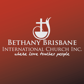Bethany Brisbane icon