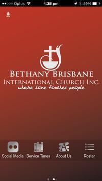 Bethany Brisbane apk screenshot