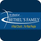 The Church at Bethel's Family icon