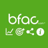 bfac Careers icon