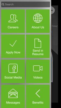 bfac Careers apk screenshot
