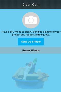 Brighton & Hove Cleaning Co apk screenshot