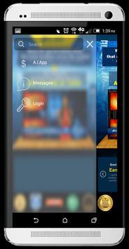 Binary A.I App apk screenshot