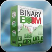 Binary Boom icon