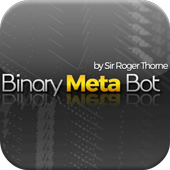 Binary Meta Bot icon