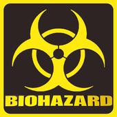 Biohazard Smoke Shop icon