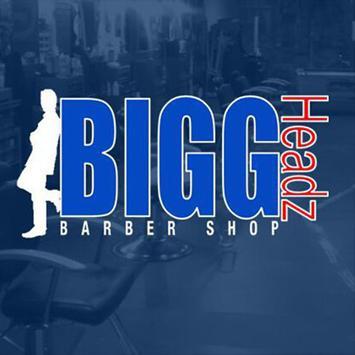 Bigg Headz Barbershop apk screenshot