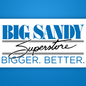 Big Sandy Superstore icon