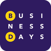 Business Days icon