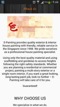 E-Painting apk screenshot