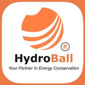 Hydroball icon