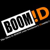 BOOM-ID icon