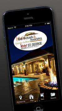 Bob Richards & Associates poster