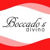 Boccado's Divino icon