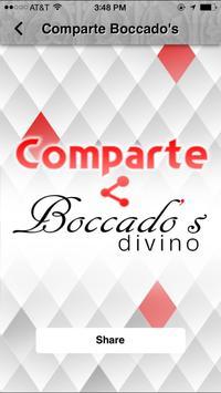 Boccado's Divino apk screenshot