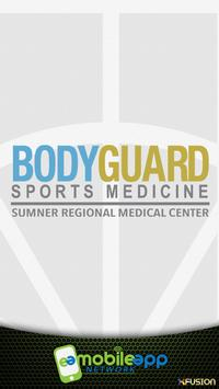 Body Guard Sports Medicine apk screenshot