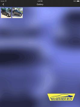 Bozarth Best Buys apk screenshot