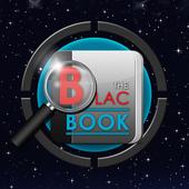 The Blacbook icon