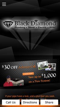 Black Diamond Today poster