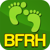 Blessing foot Reflexology Hse icon