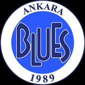 Ankara Blues Sakarya icon
