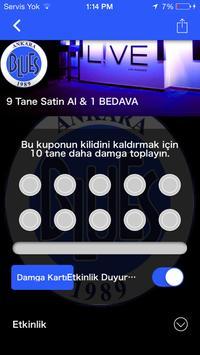 Ankara Blues Sakarya apk screenshot