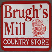 Brughs Mill Country Store icon