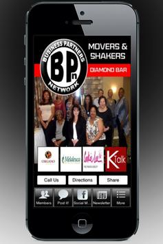 Business Partners Networ apk screenshot