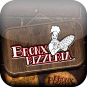 Bronx Pizzeria icon