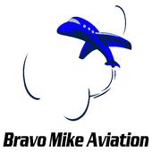 Bravo Mike Aviation icon
